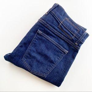 Men's DSTLD Skinny Slim Dark Wash Jeans 32 x 32
